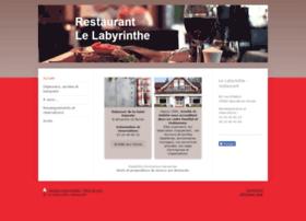 Lelabyrinthe-restaurant.com thumbnail