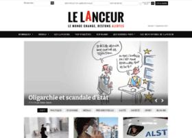 Lelanceur.fr thumbnail