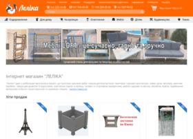 Lelika.com.ua thumbnail