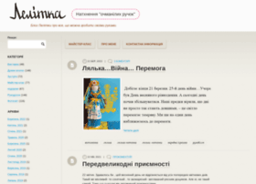Lelitka.te.ua thumbnail