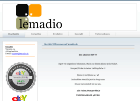 Lemadio.de thumbnail
