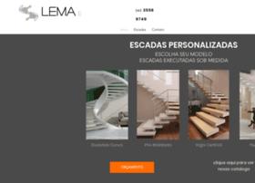 Lemaescadas.com.br thumbnail