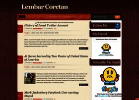 Lembar-coretan.blogspot.com thumbnail