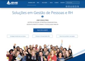Lemeconsultoria.com.br thumbnail