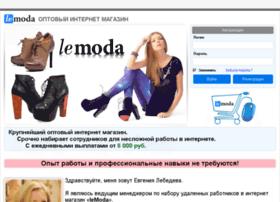 Lemoda-optshop.ru thumbnail