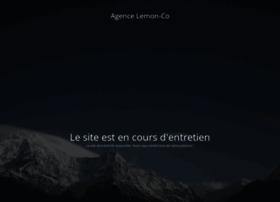 Lemon-co.ca thumbnail