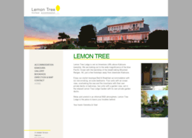 Lemontree.co.nz thumbnail