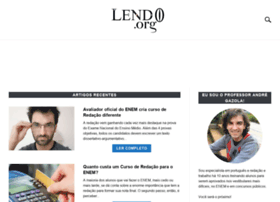 Lendo.org thumbnail