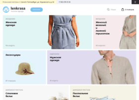 Lenkrasa.ru thumbnail