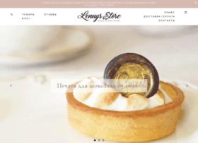 Lennys-store.ru thumbnail