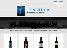 Lenoteca.ca thumbnail