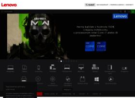 Lenovo-shop.sk thumbnail