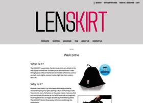 Lenskirt.com thumbnail