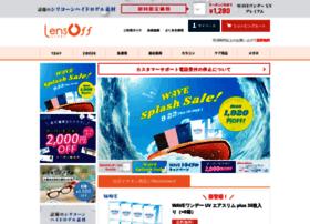 Lensoff.jp thumbnail