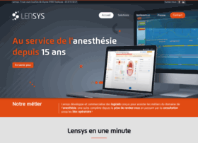 Lensys.fr thumbnail