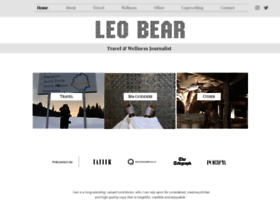 Leobear.co.uk thumbnail