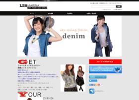 Leomarina.co.jp thumbnail