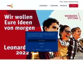 Leonardo-award.de thumbnail