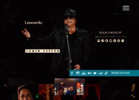 Leonardo.art.br thumbnail