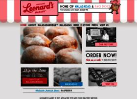 Leonardshawaii.com thumbnail