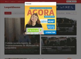 Leopoldinense.com.br thumbnail