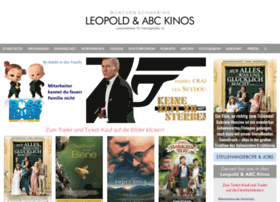 Leopoldkinos.de thumbnail