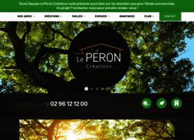 Leperon-creations.bzh thumbnail