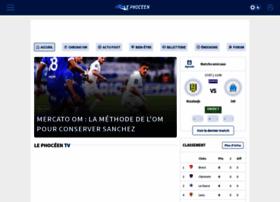 Lephoceen.fr thumbnail