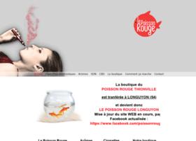 Lepoissonrouge.net thumbnail