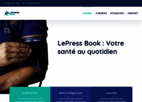 Lepressbook.fr thumbnail