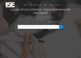 Lepszastrona.edu.pl thumbnail