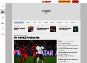 Lequipe.fr thumbnail