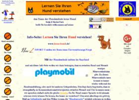 Lerne-hund.de thumbnail