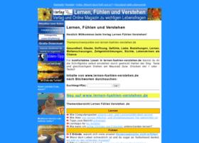 Lernen-fuehlen-verstehen.de thumbnail