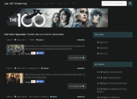 Les-100-streaming.net thumbnail