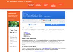Les-departements.fr thumbnail
