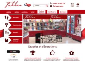 Les-dragees.fr thumbnail
