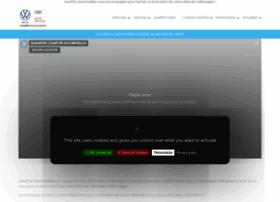 Lesaffre-automobiles.fr thumbnail
