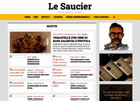 Lesaucier.it thumbnail