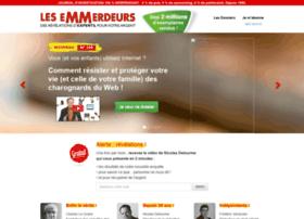 Lesemmerdeurs.fr thumbnail