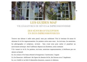 Lesguidesmaf.fr thumbnail
