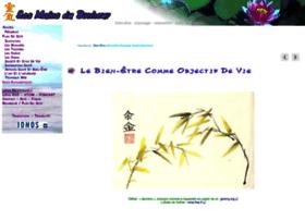 Lesmainsdubonheur.fr thumbnail