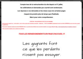 Lesparieursfous.fr thumbnail