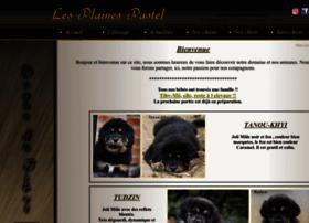 Lesplainespastel.fr thumbnail