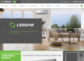Lessar.ru thumbnail