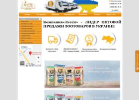 Lessi.com.ua thumbnail