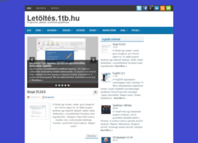 Letoltes.1tb.hu thumbnail