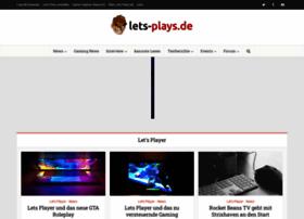 Lets-plays.de thumbnail