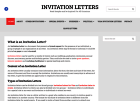 Lettersmpleinvitationletterfo at wi what is an invitation lettersmpleinvitationletterfo thumbnail stopboris Gallery