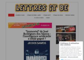 Lettres-it-be.fr thumbnail